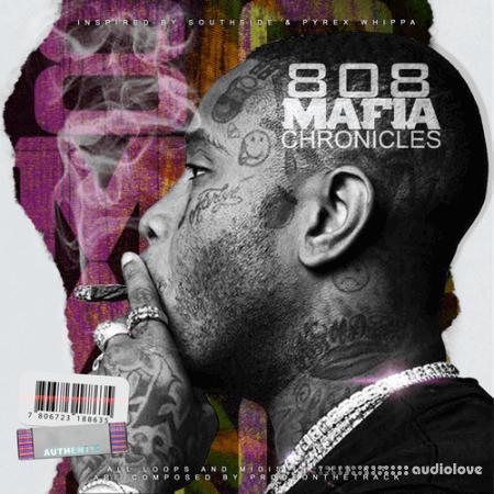 ProofOnTheTrack 808 Mafia Chronicles