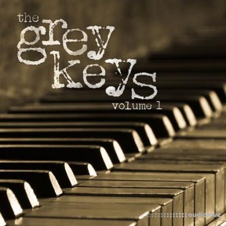 David Hodges The Grey Keys