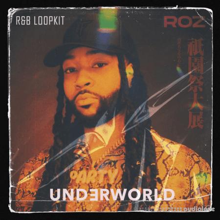 Rozbeats Underworld RnB Loopkit Vol.1