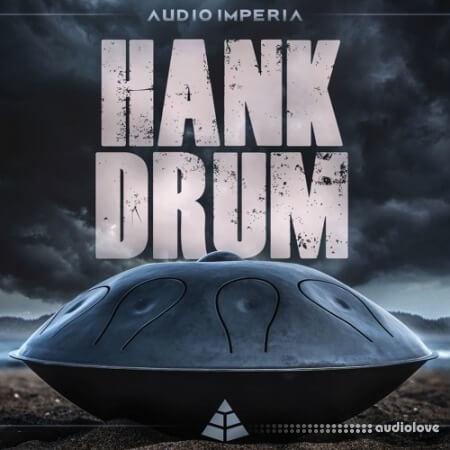 Audio Imperia Hank Drum
