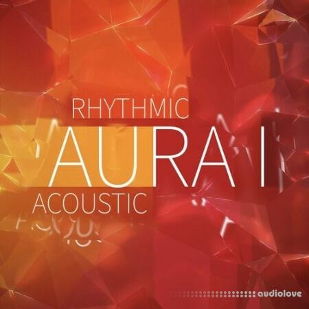 8Dio Rhythmic Aura Vol.1 Acoustic KONTAKT