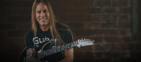 GuitarZoom Masterclass Fretboard