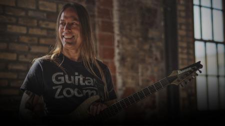 GuitarZoom Ultimate Chops Builder