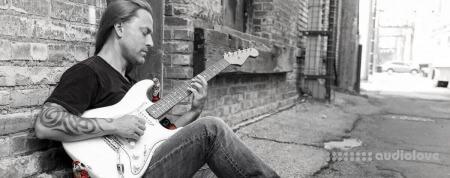 GuitarZoom Masterclass Blues Soloing
