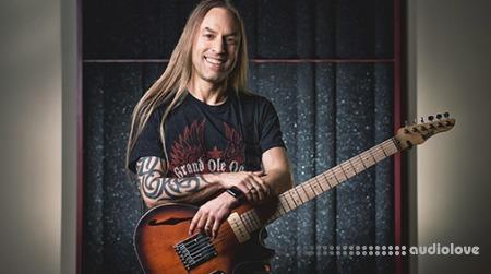 GuitarZoom Masterclass Guitar Soloing