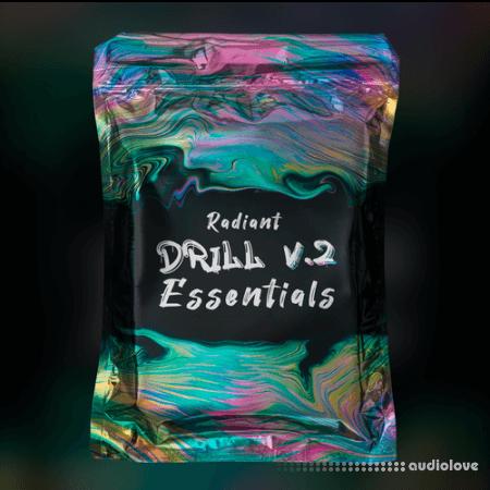 R4diant Drill Essentials Kit Vol.2