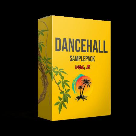 Antian Rose Dancehall Sample Pack Vol.02