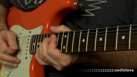 Udemy The Big 5 Guitar Techniques Ultimate Muscle Memory Builder