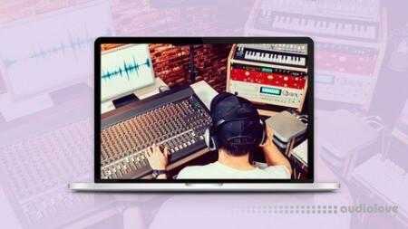Udemy Herramientas para la Postproducción de Audio TUTORiAL