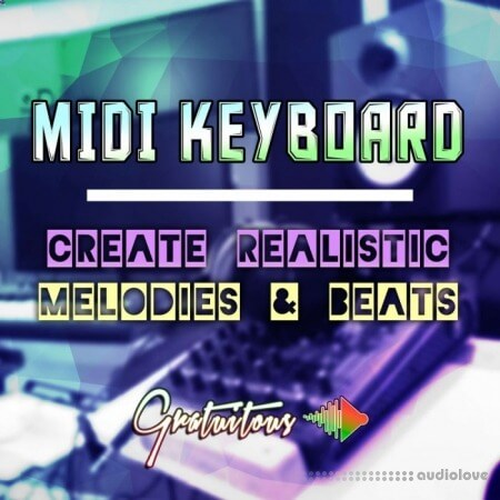 itsGratuiTous How to Use a MIDI Keyboard as a Beatmaker TUTORiAL