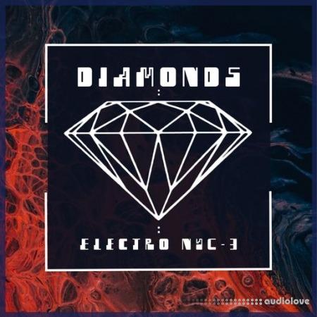 WonderSound Diamonds Electro NYC 3