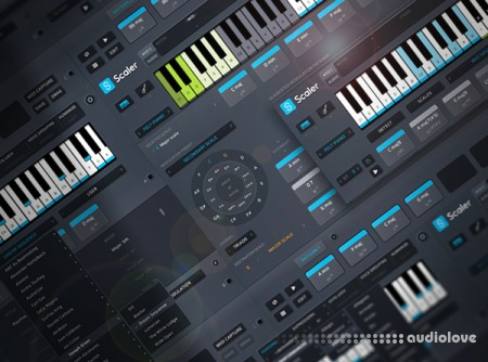 Groove3 Scaler Explained