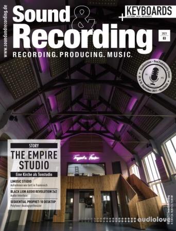 Sound & Recording 03/2021