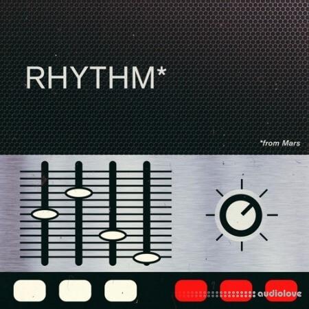 Samples From Mars Rhythm From Mars