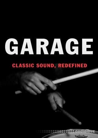 Circles Drum Samples Garage