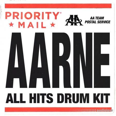 Aarne All Hits Drum Kit