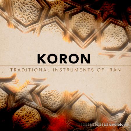 Impact Soundworks KORON Traditional Instruments of Iran