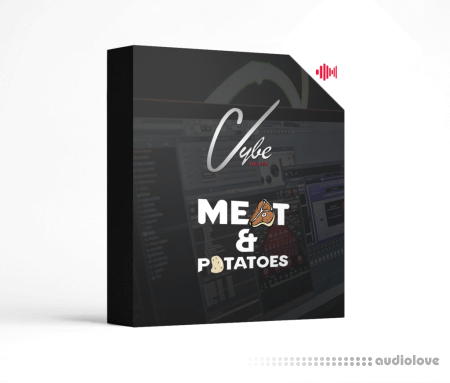 SoundMajorz Vybe Meat and Potatoes
