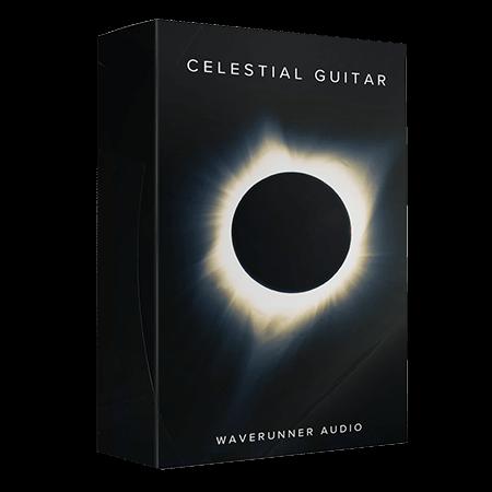 Waverunner Audio Celestial Guitar