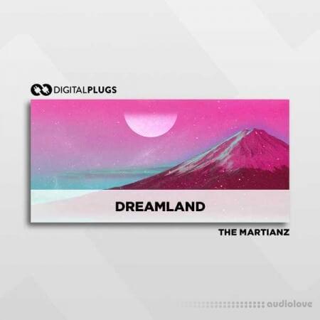 The Martianz Dreamland (Drum Kit)