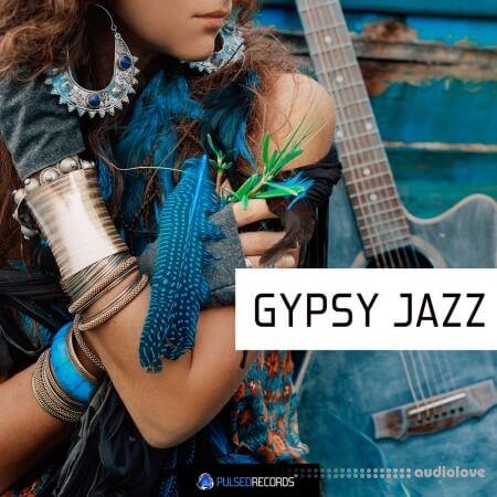 Pulsed Records Gypsy Jazz