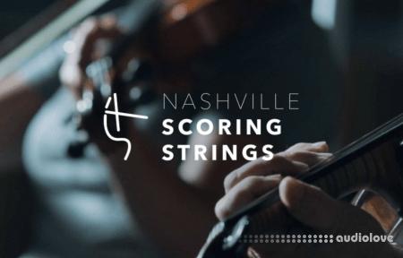 Audio Ollie Nashville Scoring Strings