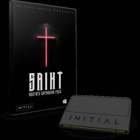 Initial Audio Saint Heatup3 Expansion