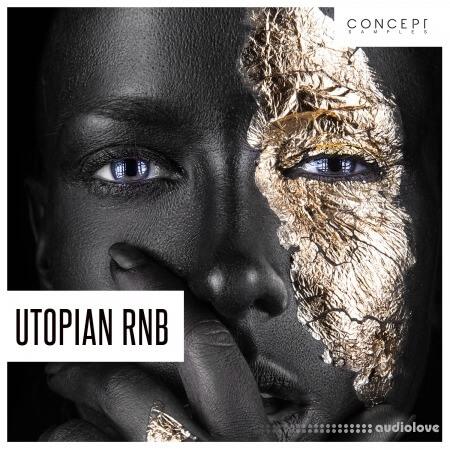 Concept Samples Utopian RnB