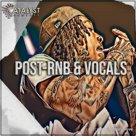 Catalyst Samples Post RnB and Vocals