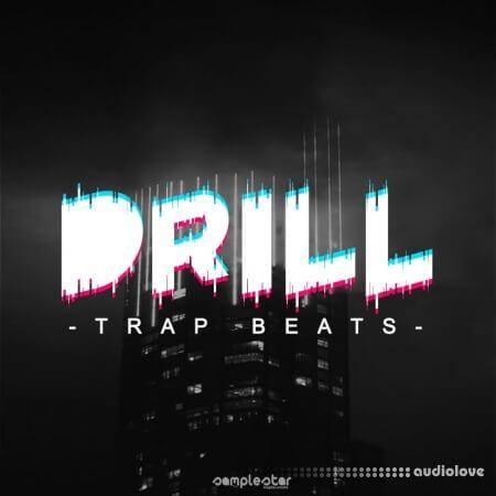 Samplestar Drill Trap Beats