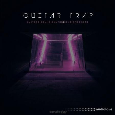Samplestar Guitar Trap