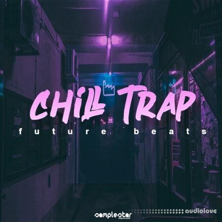 Samplestar Chill Trap Future Beats