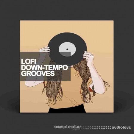 Samplestar Lofi Downtempo Grooves