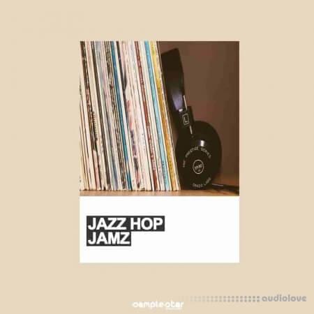 Samplestar Jazz Hop Jamz