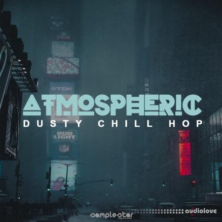 Samplestar Atmospheric Dusty Chill Hop