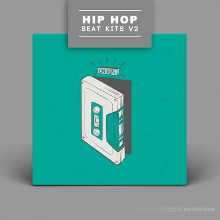 Samplestar Hip Hop Beat Kits Volume 2