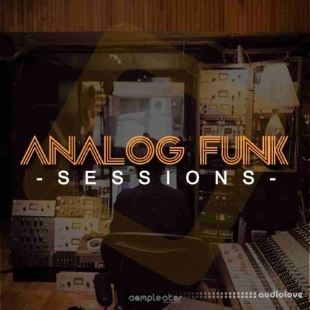 Samplestar Analog Funk Sessions