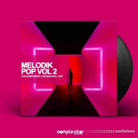 Samplestar Melodik Pop Volume 2