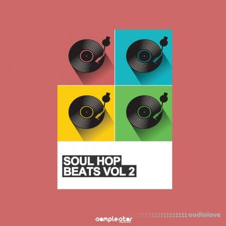 Samplestar Soul Hop Beats Volume 2