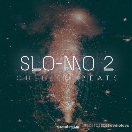 Samplestar Slo Mo Chilled Beats Volume 2