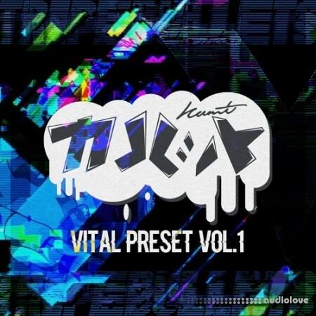 KARUT Vital Preset Vol.1