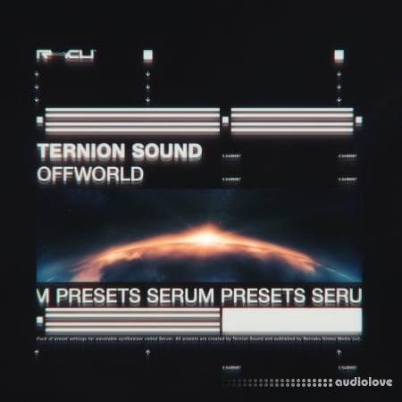 Renraku Ternion Sound Offworld