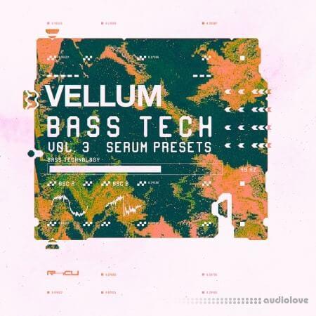Renraku Vellum Bass Technology 3