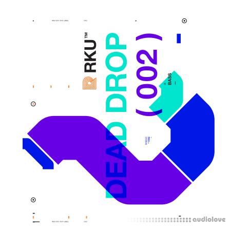 Renraku Dead Drop 002 Bass