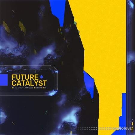 Renraku Future Catalyst