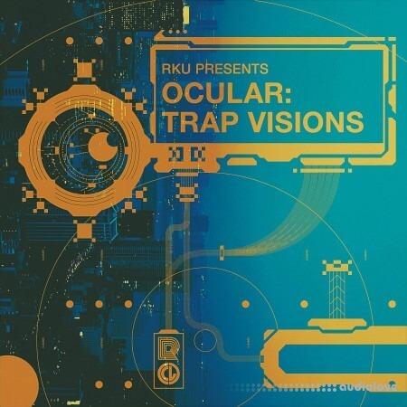 Renraku Ocular Trap Visions