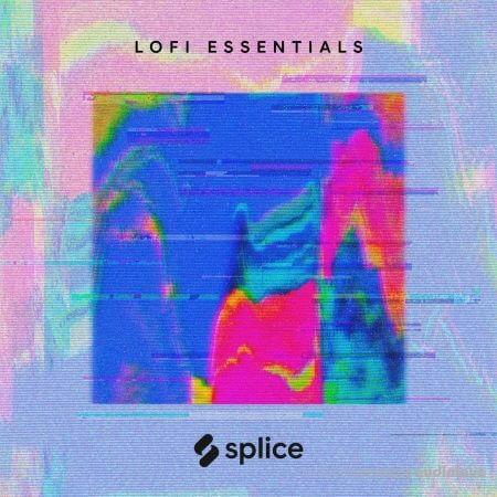 Splice Originals Lofi Essentials for Astra