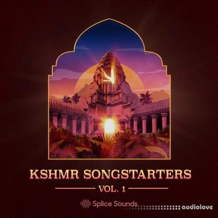 Splice Sounds KSHMR Songstarters Vol.1 WAV MiDi