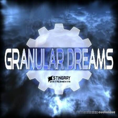 Stingray Instruments Granular Dreams Synth Presets
