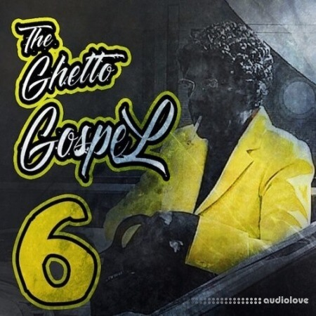 Billy Blass The Ghetto Gospel Vol.6